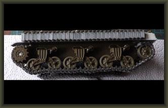 M7B1 105mm HMC 'Priest', 1:35