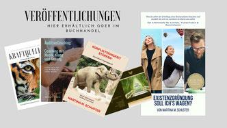 Veröffentlichungen von Martina M. Schuster