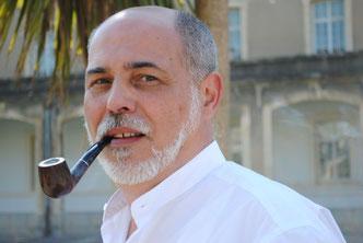 Jean Manuel Costa:  directeur et enseignant