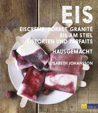 Eis - Elisabeth Johansson