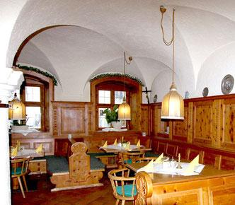 Bayerischer Gasthof, Gasthof Falkenstein in Flintsbach