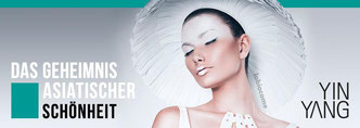 Yin Yang Energy Two Lift von La Biocome bei Cosmetic Heidi Schwaiger in Salzburg