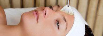 Bio-Face-Lifting von La Biocome bei Cosmetic Heidi Schwaiger in Salzburg