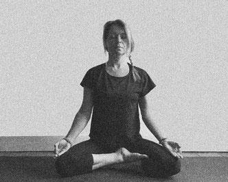 Card Lessen  Innerlijke Kracht Yoga Yoga mindful wandeling
