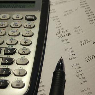 Versicherung, Absicherung, Taschenrechner, Businessplan, Eishockey, Spielerberater