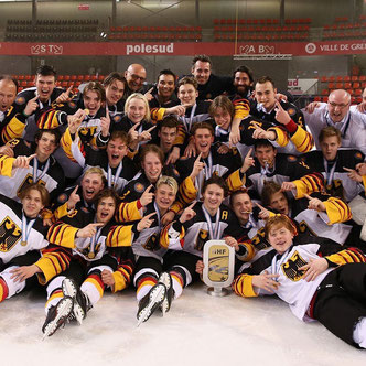 Roadmap, Spielerberater, coaching, Ziele, Eishockey, DEB