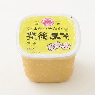 豊後みそ米の紹介