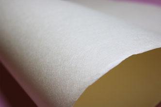 楮紙(自然色)