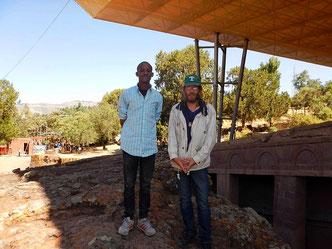 ©Textes_et_Photos_Pascal_Mawuli_Macé_Voyage_Ethiopie_Commerce_solidaire_Addis_Abeba_Mawuli-Ethiopie_Amanuel_Fikre_guide_lalibella_lalibela_church_monolytich