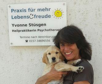 Gib dem Menschen einen Hund und seine Seele wird gesund.