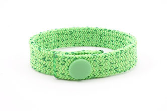 kletterseil armband neon