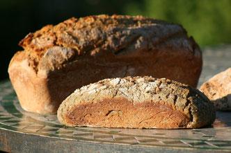 apprendre à faire son pain au levain