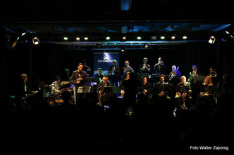 Big Band Hard Konzert 06.2016 feat. Rex Richardson; Fotos: Walter Zaponig