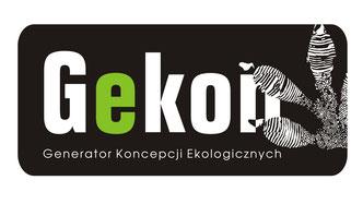 Logo Generator Koncepcji Ekologicznych GEKON