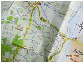 Buurtschap Tonden, gemeente Brummen