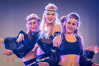 1001 Nacht Tanzshow