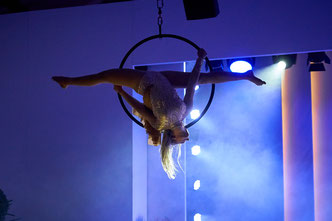Tanz & Aerial DUO