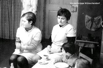Bild: Kinderkrippe Wünschendorf Wünschendorf Erzgebirge