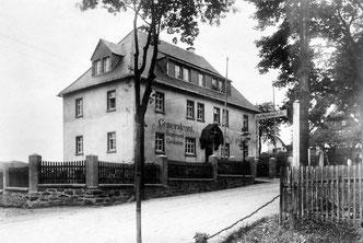 Bild: Gemeindeamt Wünschendorf Erzgebirge