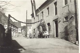 Bild: Wünschendorf Fleischer Findeisen 1938