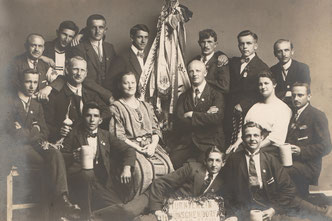 Bild: Wünschendorf Turnverein Erzgebirge