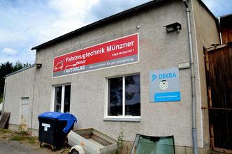 Bild: Fahrzeutechnik Münzner Wünschendorf