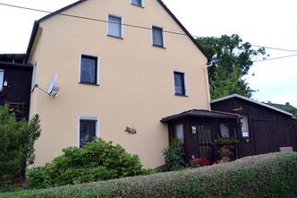 Bild: Wünschendorf Bergstraße 17 Klempner Wagner