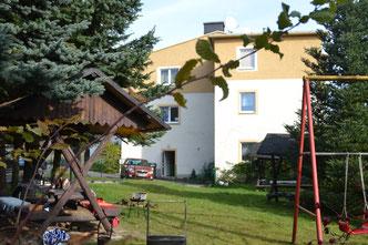 Bild: Wünschendorf Erzgebirge Kindergarten 2014