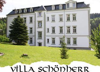 Bild: Wünschendorf Floßmühle