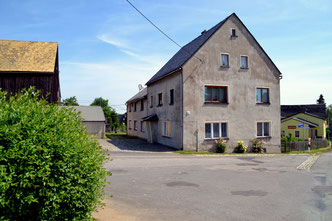 Bild: Wünschendorf Erzgebirge Schubert