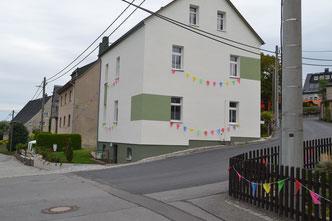 Bild: Wünschendorf Erzgebirge Bergstraße HO