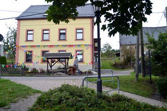 Bild: Wünschendorf Schänkgasse 1und 2