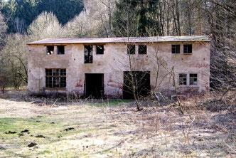 Bild: Alte Seifertmühle Wünschendorf