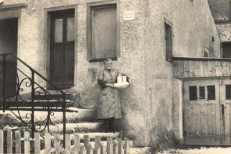 Bild: Gaststätte Münzner Wünschendorf