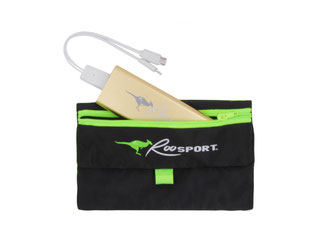 The RooSport PowerPocket