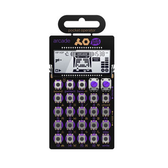 Teenage Engineering Pocket Operators PO-20