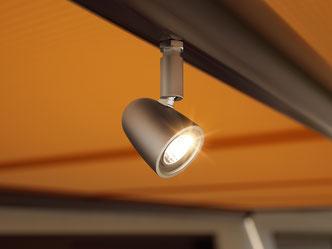 markilux Unterglasmarkise 879 LED Spot fink markisen sonnenschutz Großostheim