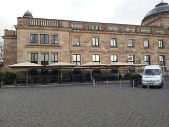 KäferS Bistro Wiesbaden
