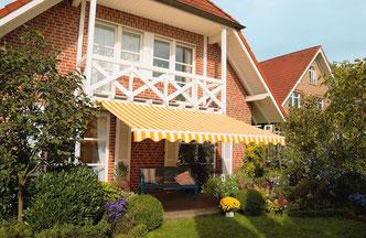 Montagemöglichkeit an Wand, Decke und Dachsparren