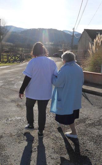 Accueil de personnes âgées dépendantes dans le Séronais : la mission de la Résidence Pedoya