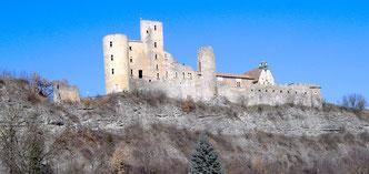 Château de Tallard (M. Reynaud Banus)