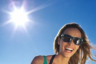 zonnebril op sterkte perfect voor tijdens het autorijden