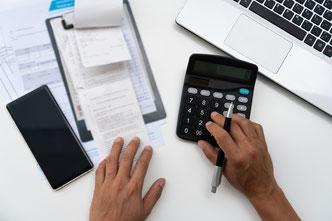 Zahlung per Rechnung