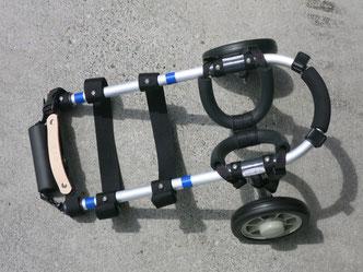 犬の車いす 犬用車椅子 犬 車イス 犬 歩行器 dogkart 車椅子犬 クララワークス