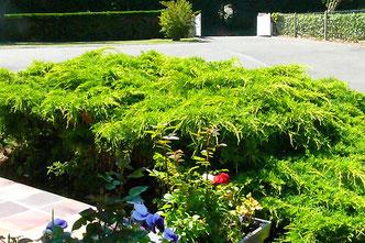 grand gite - maison de famille - grande maison avec jardin - location de vacances groupe - gite de France - 14 personnes - baie de somme - côte et campagne - parking privé