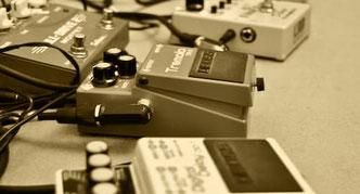 professionelle Musikproduktion und namenhafte Kunden im günstigen Tonstudio Berlin