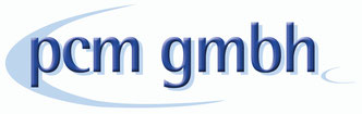 Logo PCM GmbH