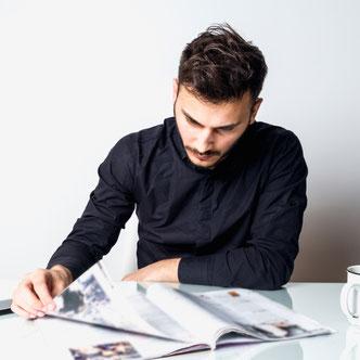 Tijdschriften voor mannen
