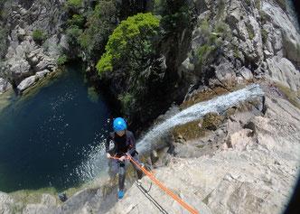 Canyoning Flumineddu - Gorropu