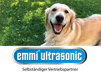 Emmi Pet Selbstständiger Vertriebspartner emmi ultrasonic.